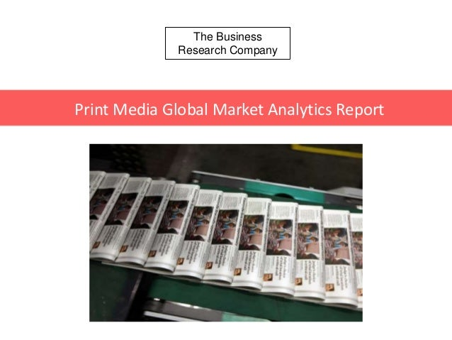 global book publishing market research report Find publishing market research reports and industry analysis for market segmentation data, market growth and new business oppo.