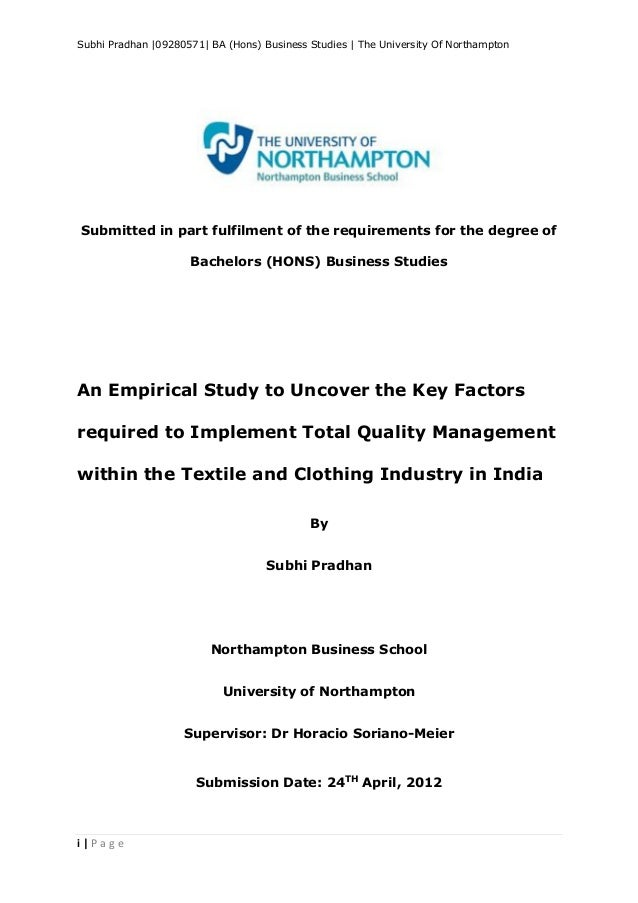 Indian Apparel Industry An Overview Essay Help - image 7