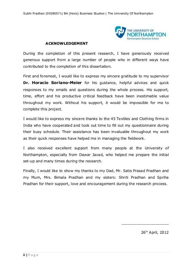 dissertation sas