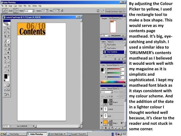 Printscreen  Powerpoint 2
