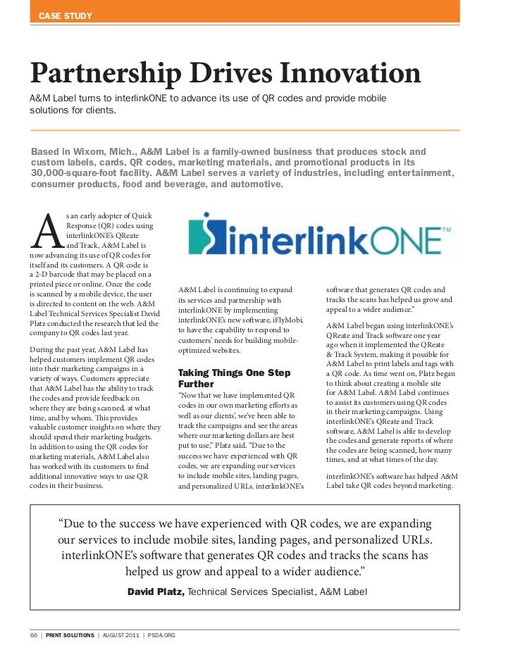 Print Solutions August 2011
