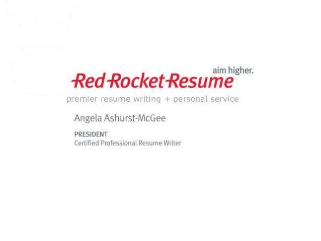 RedRocketResume and Recruiters