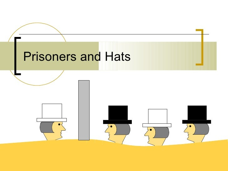 Prisoners and Hats