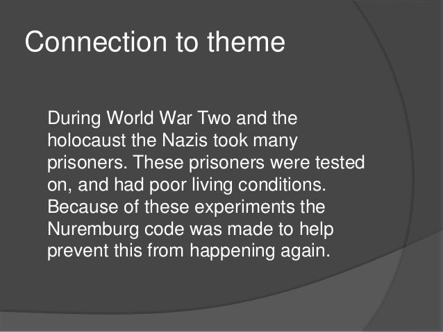 do prisoners of war have rights 1949 related to the treatment of prisoners of war (pow) initiated by the department of defense (dod) have been presented to congress3 human rights and to the treatment of prisoners may also apply for example, the.