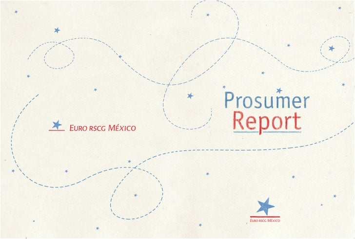 Prosumer Report Vida Moderna en México
