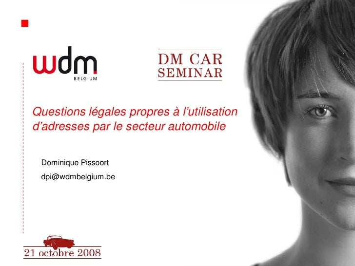 Privacy Issues In Car Sector