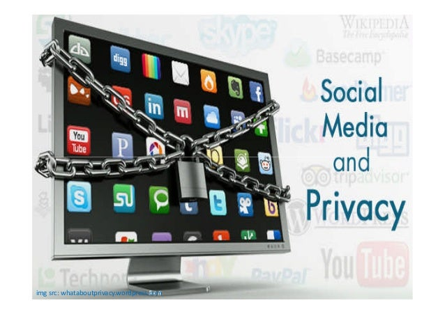 Social Media Vs Privacy - Indonesian Cases