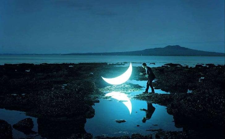 Private Moon por Leonid Tishkov