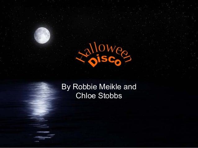 By Robbie Meikle and Chloe Stobbs