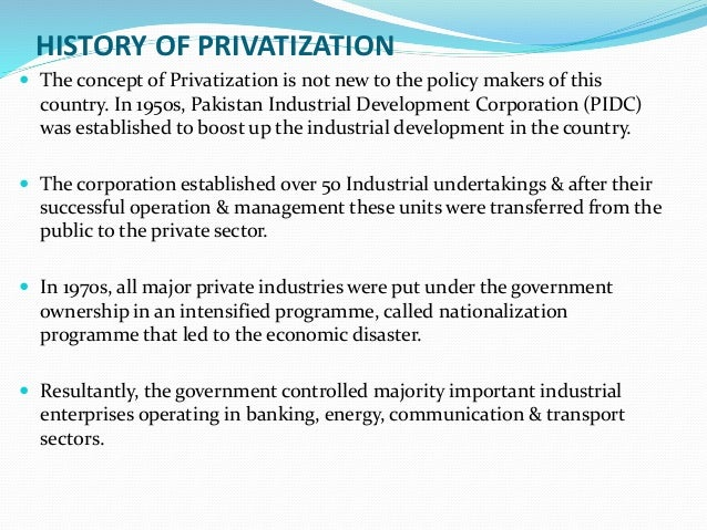 privatization of insurance sector essay