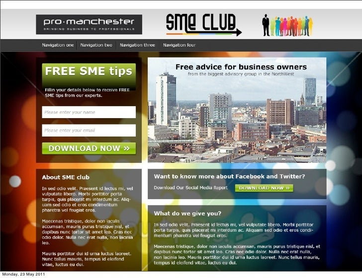 Pro.manchester sme club is coming latest