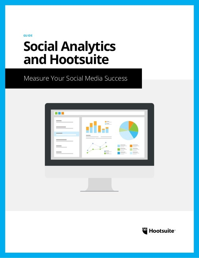 Hands-On With HootSuite's New Social Analytics Dashboard - ReadWrite