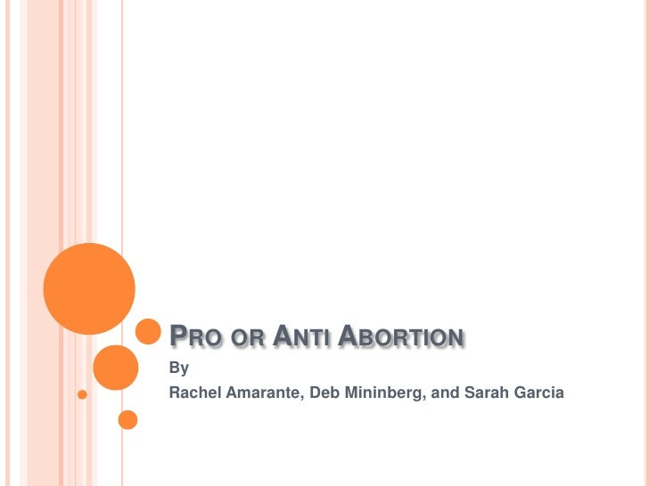 pro choice abortion essay conclusion