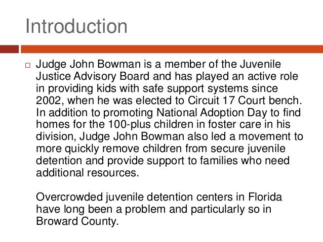 are juvenile detention centers safe and The report also said girls involved in criminal behavior get lesser public attention than boys because there are a lesser number of girls in juvenile detention centers and crimes committed by.