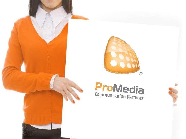 Pro Ambient Media 2009