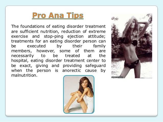 Pro Ana Tips