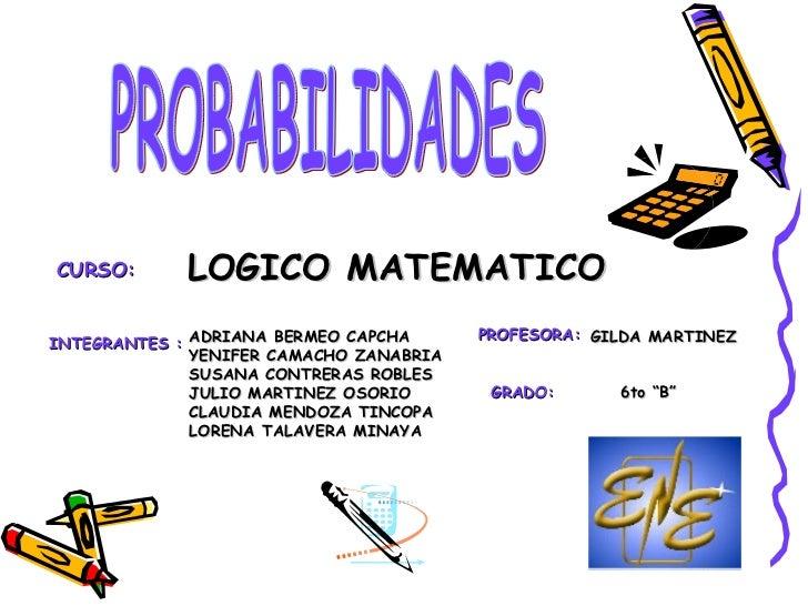 Probabilidades[2]