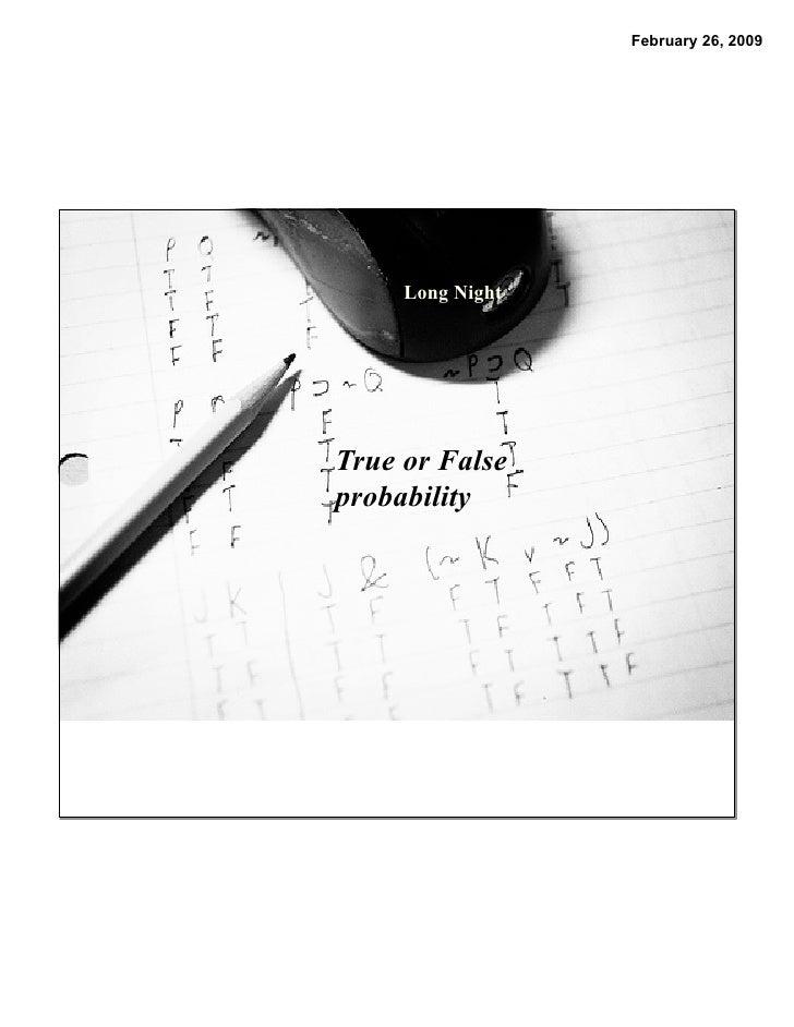 Probability04