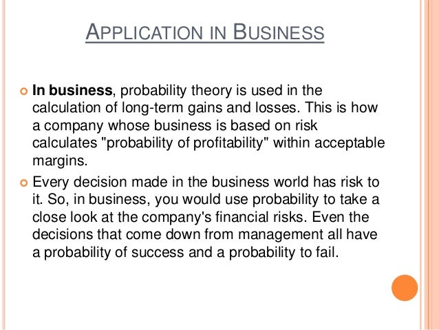 appplication of probabilities and regressions A complicating feature of the logistic regression model and other models based on log odds is non-collapsibility a simple but somewhat extreme example is illustrated below print (tb.