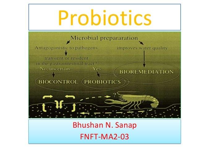 Probiotics bhushan