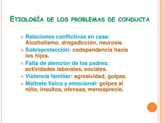 El alcoholismo los códigos mkb
