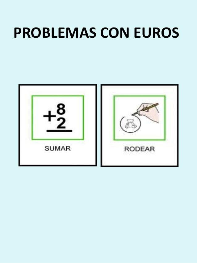 PROBLEMAS CON EUROS