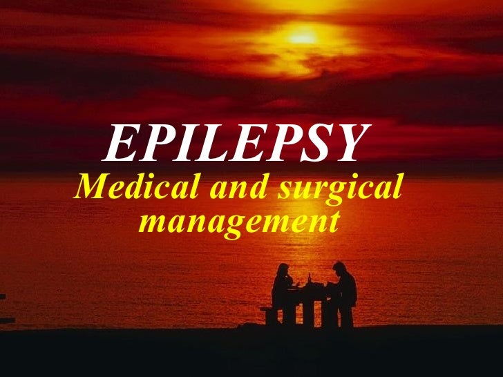 Problems in the  management of epilepsy