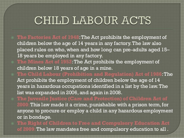 child labor laws persuasive essay Child labour is the act of employing and engaging children in the economic activities like in the exploitative industry, illegal business, etc on part-time or full-time basis long and short essay on child labour in english child labour is a big social issue in our country as well as abroad which everyone must be aware of.