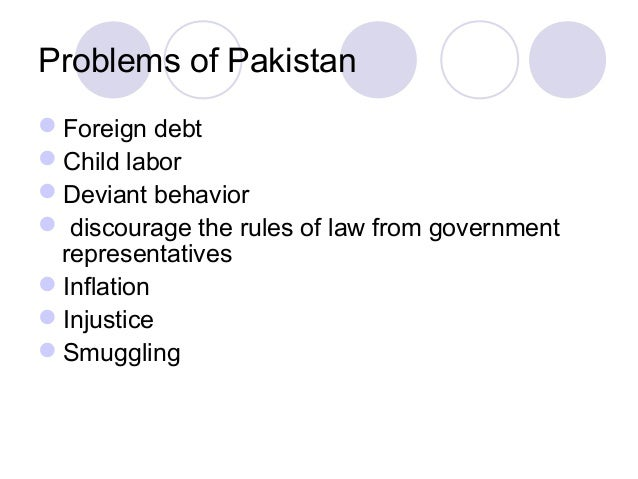 pakistan problems Only way pakistani people know to make their problems heard is voilence, be it electricity problem, benazir death, innocence of muslims these morons get.