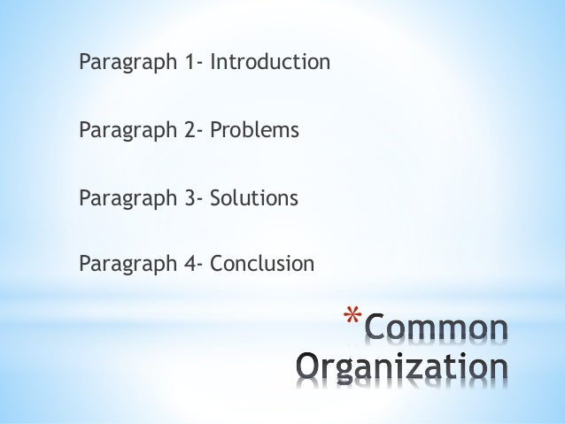 problem solution essay topics for middle school