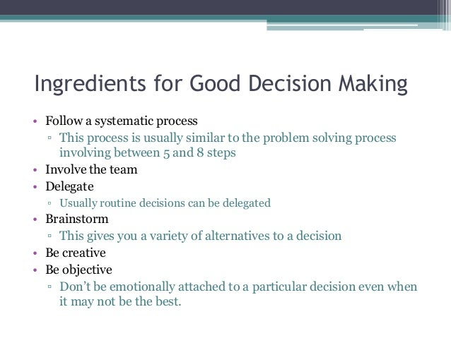 difficult decision essay The most difficult essay i have ever read which is one reason i have been away it is often difficult to predict what the outcome of a decision will be.