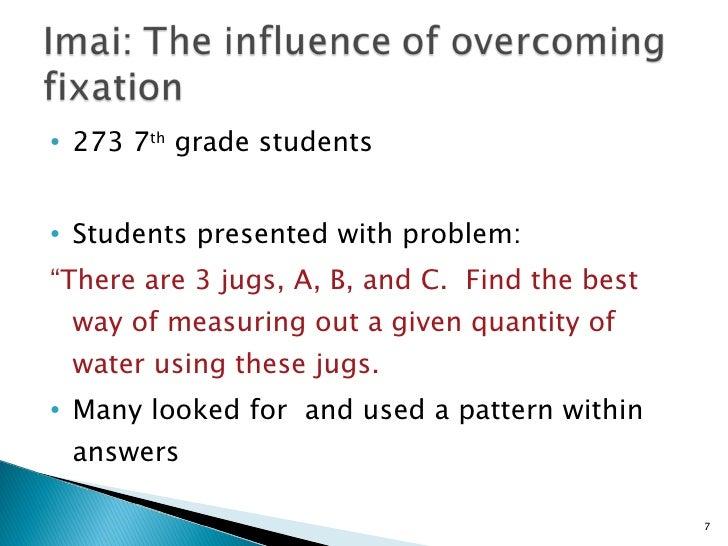 Mathematics Solved Problems