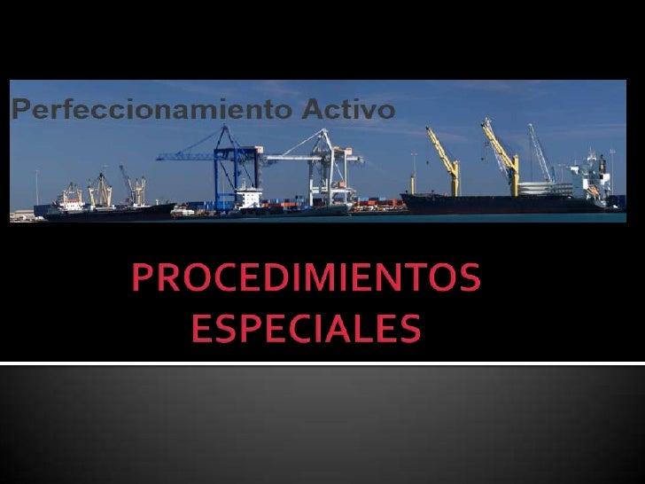 Régimen aduanero que permite recibirmercancías en el territorio aduaneronacional, con suspensión de toda clase detributos ...