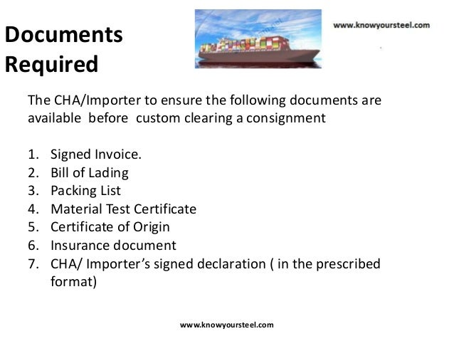 how to become importer in india