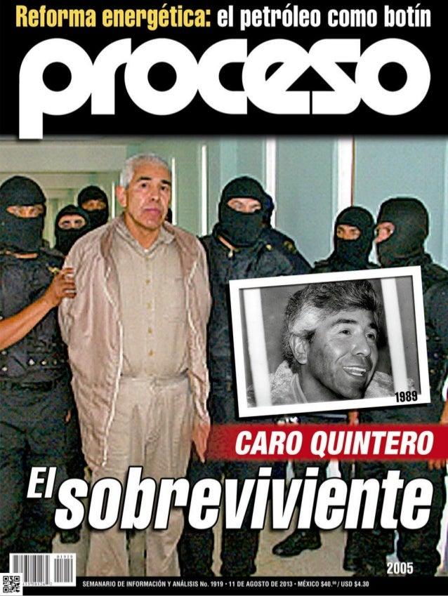 Índice JUSTICIA Al gobernador de Veracruz: ¿dónde están los asesinos de Regina Martínez? Una cadena de fallas liberó a Ca...