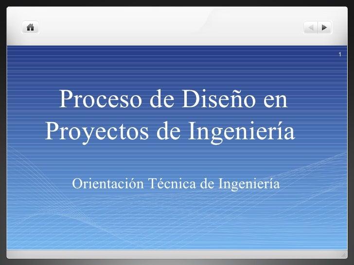 Proceso de diseno_en_proyectos_de_ingenieria_no._2