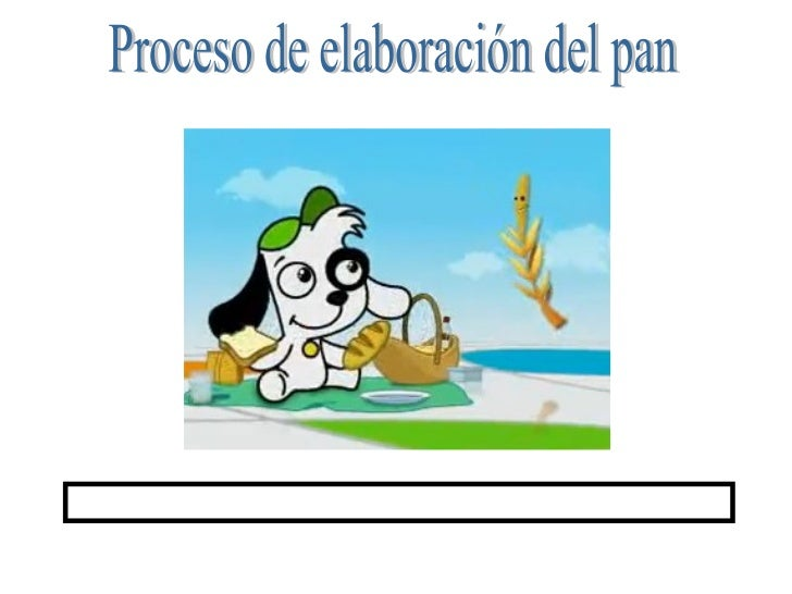 Circuito Productivo Del Pan : Circuito productivo del pan imagui