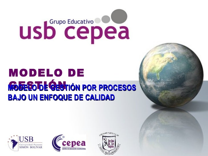 Procesos grupo educativo 2012