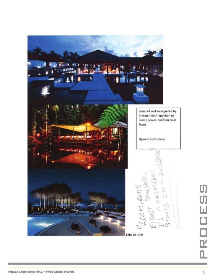 processhelix designs inc. - process work      5