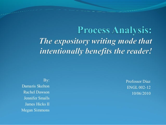 Process analysis pp engl 002-12 final