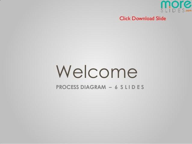 Process diagram | Moreslides.com