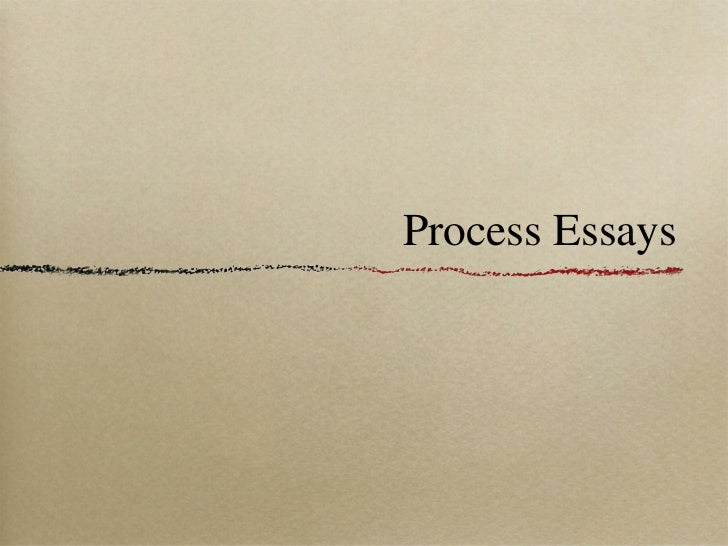 Process essay how to use twitter