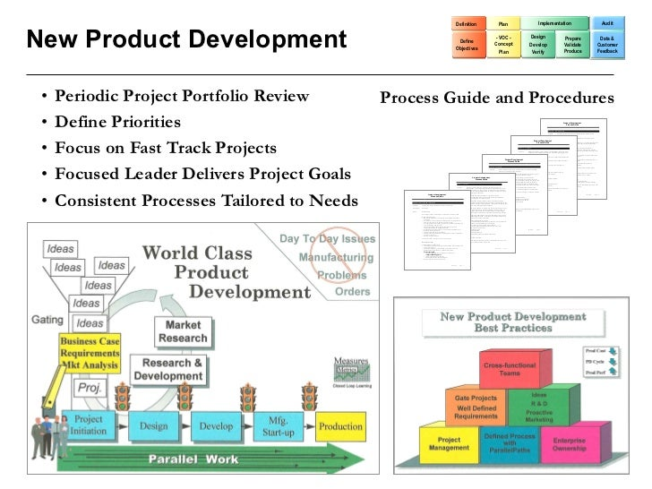 Engineering Processes and Project Management