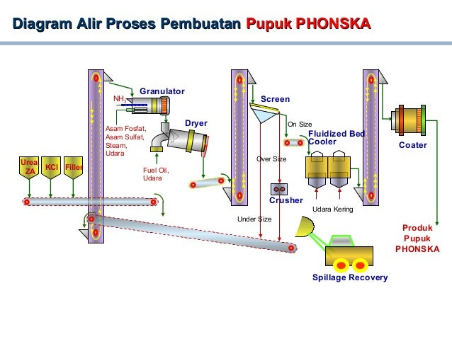 Process Flow Diagram Pg