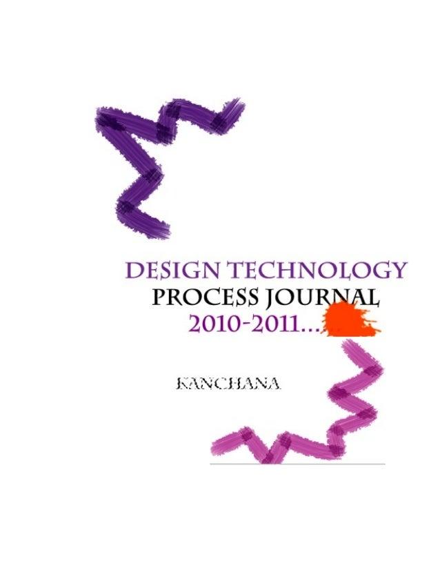 Process journal