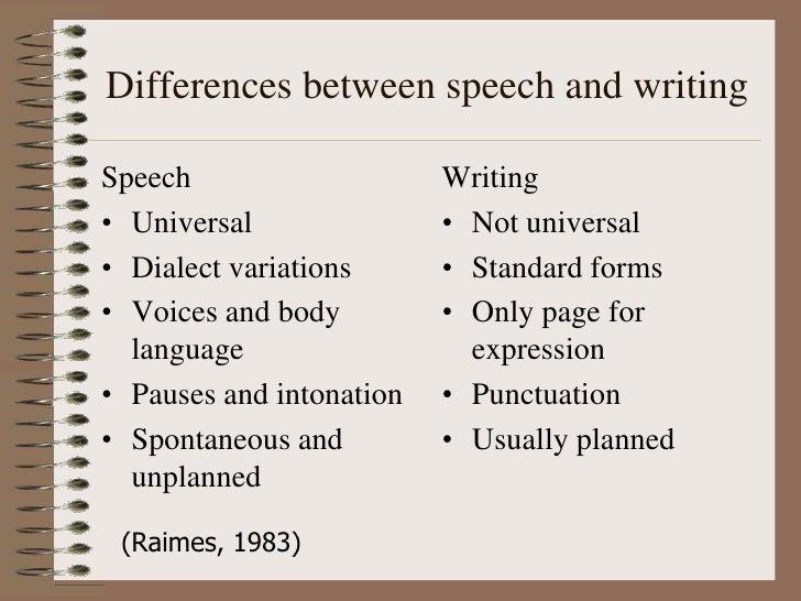 Difference Between Persuasive Speech And Persuasive Essay