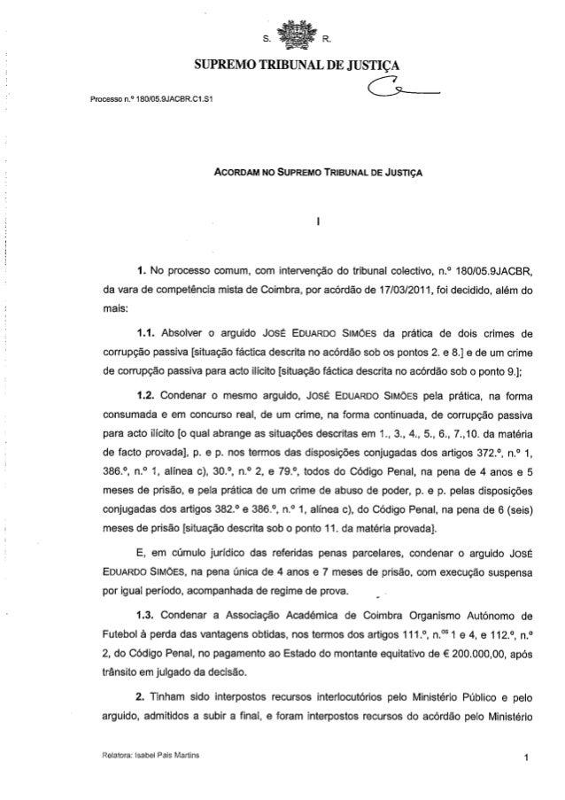 Proc  josé eduardo simões (académica) parte1