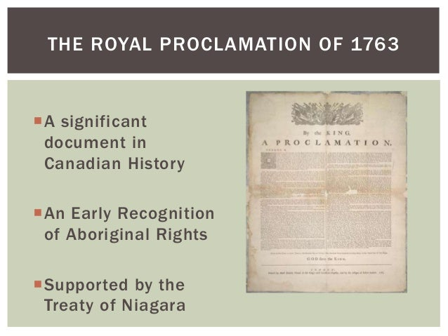 essay on proclamation of 1763 1763 saw the end of a worldwide war between france and great britain on the american continent, that war was waged primarily in the mountains between british colonists and the british army on one side, and the french army and colonists, allied with native american peoples on the other.