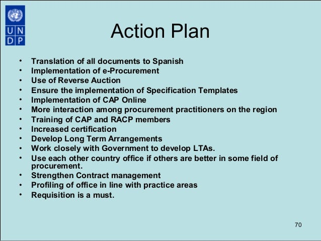 procurement plan essay Plan procurement (op) procurement management plan – describes how procurement will be managed till contract closure it includes type of contract,.