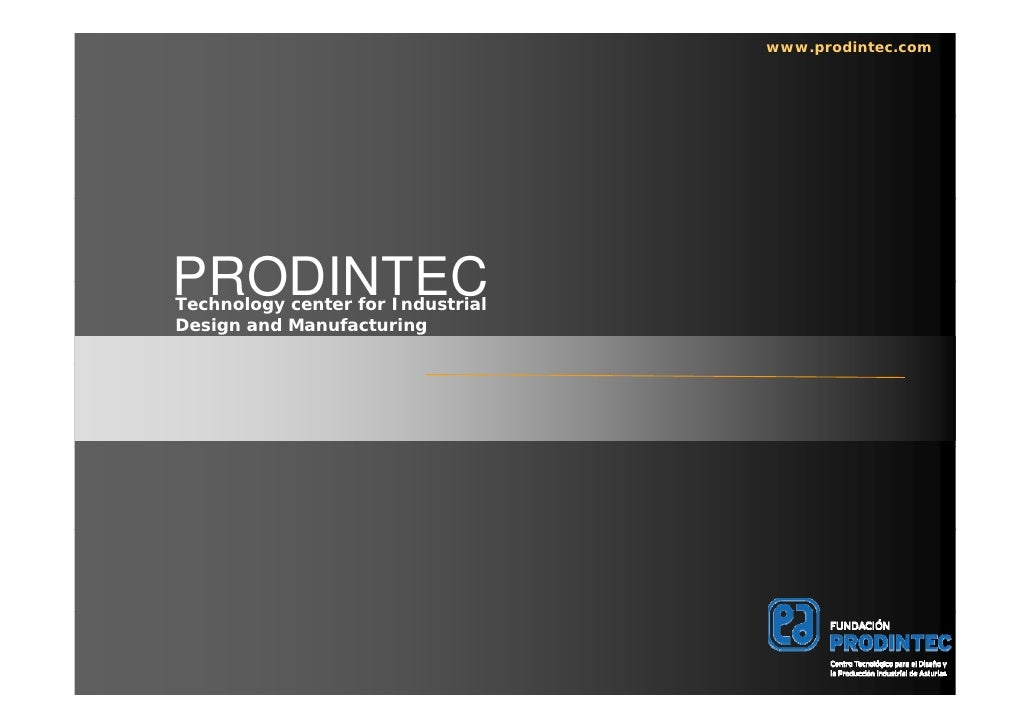 Prodintec Design Area V040310